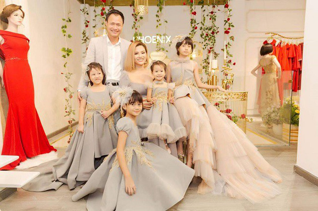 Hé lộ thân thế không phải dạng vừa của Founder Be - Trần Thanh Hải: Mang dòng máu hoàng gia Campuchia, là đại gia của cựu siêu mẫu Vũ Thu Phương - Ảnh 4.