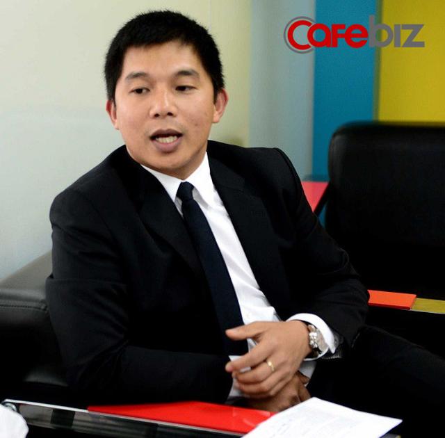 Nguyên Tổng Giám đốc Bitel kể chuyện 1 tập đoàn chi 2 triệu USD mua phần mềm chấm công và nhắn nhủ Startup: Hãy tìm phân khúc ở khe, hẻm của DN lớn! - Ảnh 1.
