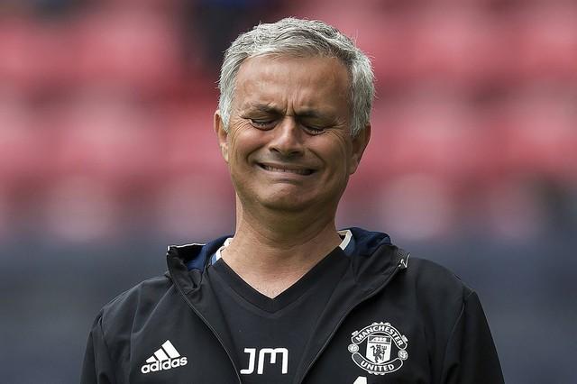 Nóng: Manchester United chính thức sa thải HLV Jose Mourinho - Ảnh 2.