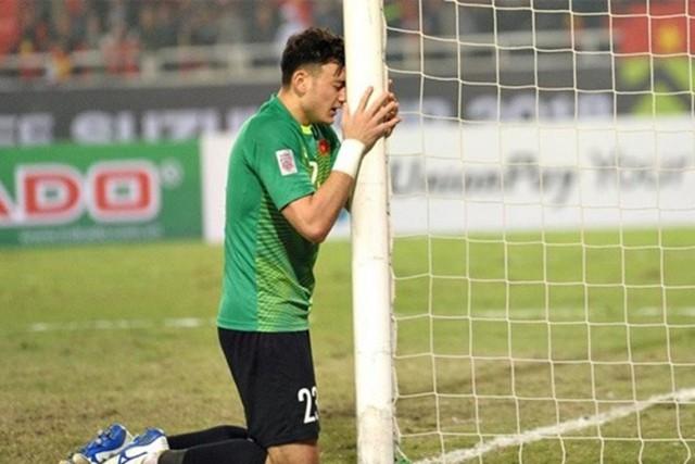 Đặng Văn Lâm - 20 năm cho một kỳ tích AFF Cup: Câu chuyện truyền cảm hứng đến người trẻ đang trên đường chinh phục ước mơ - Ảnh 1.