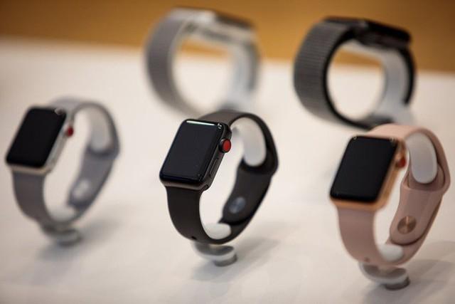 Apple có vẻ như đã đi quá xa trong việc tăng giá iPhone, iPad và MacBook năm 2018 - Ảnh 12.