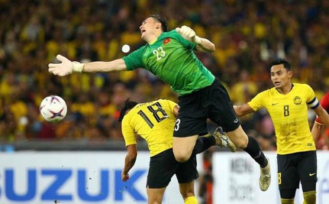 Đặng Văn Lâm - 20 năm cho một kỳ tích AFF Cup: Câu chuyện truyền cảm hứng đến người trẻ đang trên đường chinh phục ước mơ - Ảnh 11.