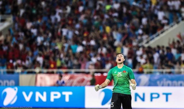 Đặng Văn Lâm - 20 năm cho một kỳ tích AFF Cup: Câu chuyện truyền cảm hứng đến người trẻ đang trên đường chinh phục ước mơ - Ảnh 13.