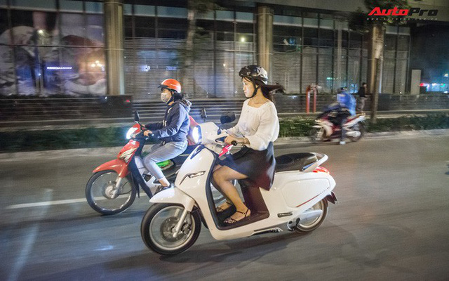 72 giờ trải nghiệm VinFast Klara của nữ nhân viên công sở Hà thành sau nỗi ám ảnh có xe máy điện - Ảnh 15.