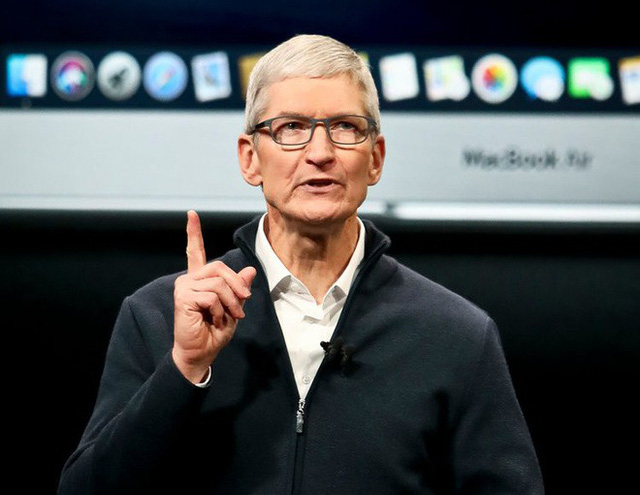Apple có vẻ như đã đi quá xa trong việc tăng giá iPhone, iPad và MacBook năm 2018 - Ảnh 17.