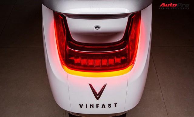 72 giờ trải nghiệm VinFast Klara của nữ nhân viên công sở Hà thành sau nỗi ám ảnh có xe máy điện - Ảnh 34.