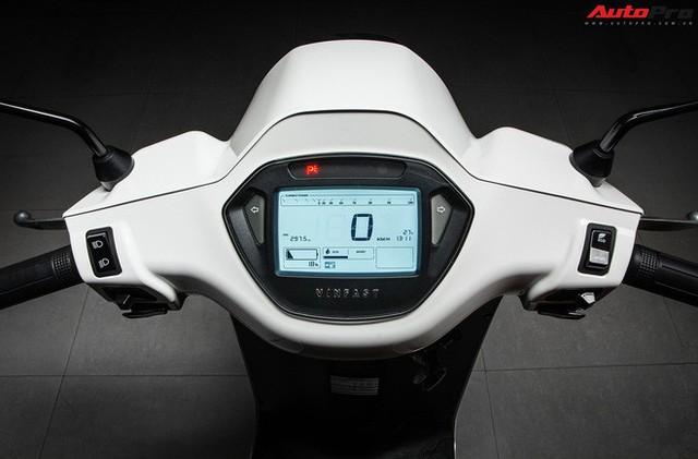72 giờ trải nghiệm VinFast Klara của nữ nhân viên công sở Hà thành sau nỗi ám ảnh có xe máy điện - Ảnh 40.