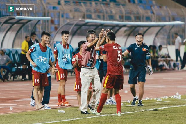 Cảm ơn bầu Đức, liệu đã là đủ cho kỳ tích của bóng đá Việt Nam? - Ảnh 5.