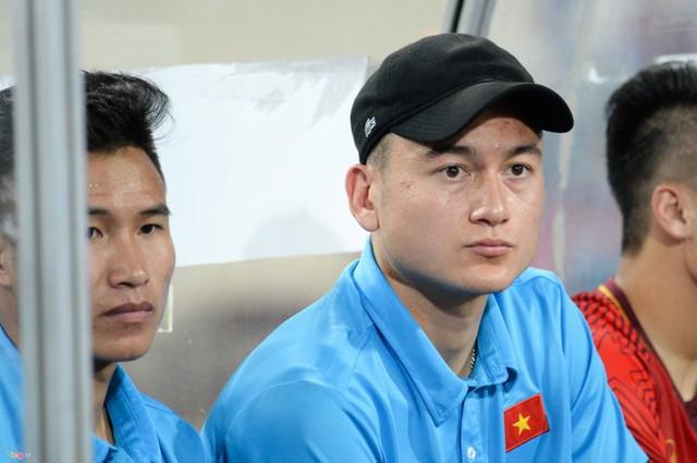 Đặng Văn Lâm - 20 năm cho một kỳ tích AFF Cup: Câu chuyện truyền cảm hứng đến người trẻ đang trên đường chinh phục ước mơ - Ảnh 6.