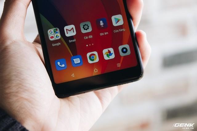 Mở hộp và trên tay Vsmart Active 1: Thiết kế đẹp, cấu hình mạnh, hậu mãi tốt, giá rẻ hơn cả điện thoại Trung Quốc - Ảnh 9.