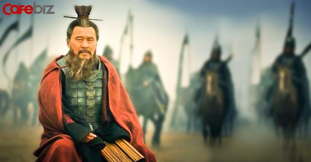 Tào Tháo, Lưu Bị, Đường Tăng - 3 kiểu ông chủ điển hình: Việc chọn thủ lĩnh thế nào sẽ quyết định tương lai sự nghiệp của bạn thế đấy! - Ảnh 1.