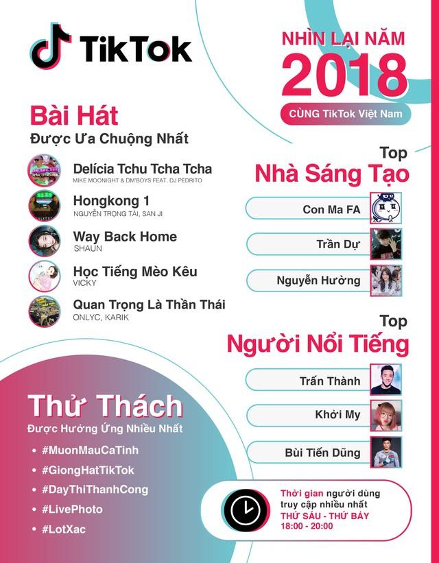 Từ hình ảnh Quang Hải, Tiến Dũng ngộ nghĩnh trên Tik Tok đến chiến lược thu hút người dùng của mạng xã hội video này tại Việt Nam - Ảnh 5.