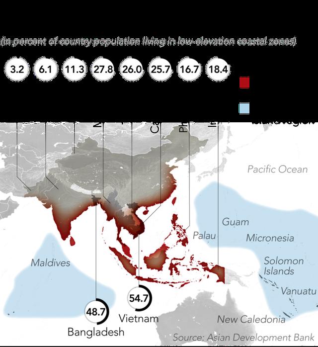 Không phải chiến tranh thương mại, đây mới là rủi ro mà Việt Nam và Đông Nam Á cần giải quyết để thu hút đầu tư - Ảnh 2.