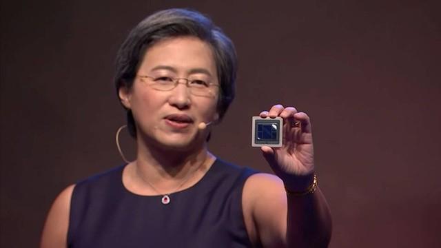 Đe dọa ngôi vị thống trị ngành sản xuất chip của Intel là 1 doanh nghiệp Đài Loan bạn chưa từng nghe tới - Ảnh 2.