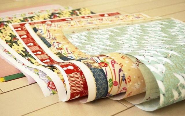 Kỳ công và tỉ mỉ, đây là cách người Nhật tạo ra loại giấy mỏng nhất thế giới - Ảnh 1.