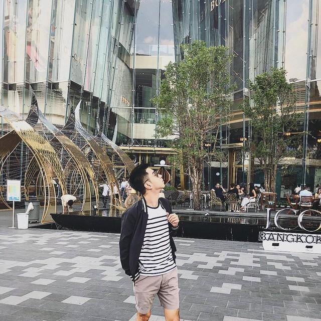 Quên Siam Paragon và Terminal 21 đi, Bangkok vừa có 1 trung tâm thương mại mới toanh cân được hết mọi tín đồ shopping - Ảnh 2.