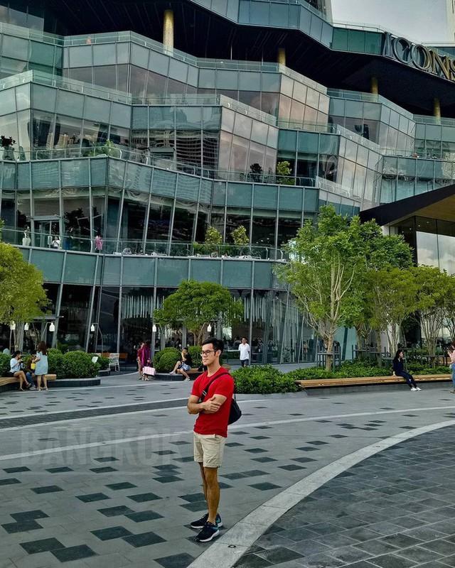 Quên Siam Paragon và Terminal 21 đi, Bangkok vừa có 1 trung tâm thương mại mới toanh cân được hết mọi tín đồ shopping - Ảnh 3.