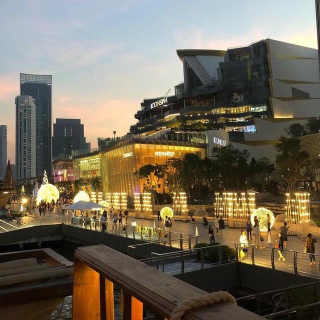 Quên Siam Paragon và Terminal 21 đi, Bangkok vừa có 1 trung tâm thương mại mới toanh cân được hết mọi tín đồ shopping - Ảnh 6.