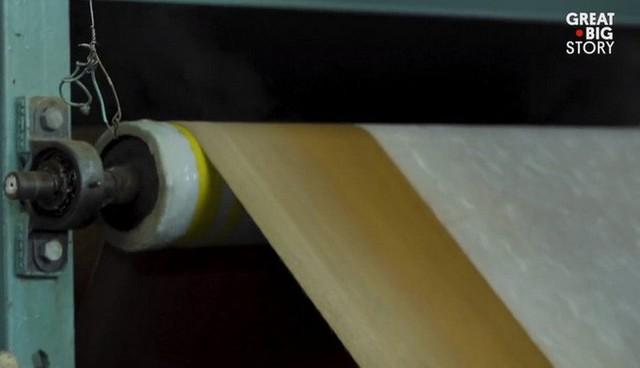 Kỳ công và tỉ mỉ, đây là cách người Nhật tạo ra loại giấy mỏng nhất thế giới - Ảnh 7.