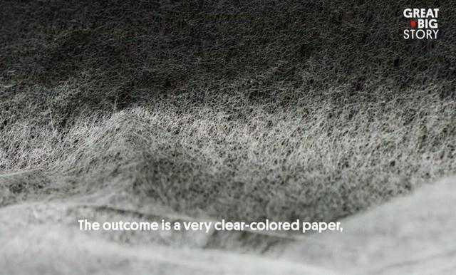 Kỳ công và tỉ mỉ, đây là cách người Nhật tạo ra loại giấy mỏng nhất thế giới - Ảnh 9.