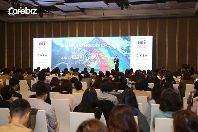 Cơn stress của toàn dân Sales và Marketing: Hơn 20 triệu người Việt thế hệ Z sắp làm chủ thế giới tiêu dùng, họ không thích khoe xe, khoe nhà, mà muốn khoe trải nghiệm, với trí nhớ cá vàng 6 giây - Ảnh 3.