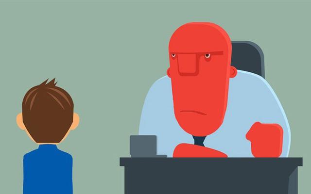 """Làm sếp, xin đừng cau có: Muốn nhân viên xuất chúng thì lãnh đạo phải gương mẫu, khi đi làm phải """"đẹp từ ngoài vào trong"""""""