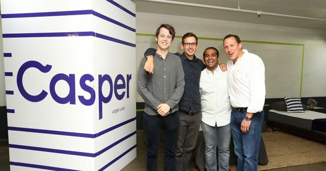[Marketing thời 4.0] Cách Casper lật đổ thị trường nệm truyền thống: Không cần showroom, làm nệm đóng hộp, cho khách dùng thử 100 ngày miễn phí - Ảnh 2.