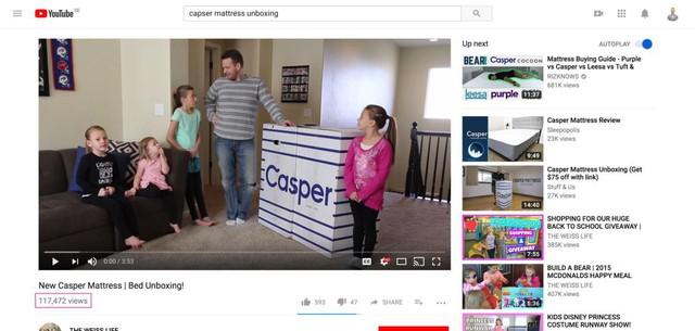 [Marketing thời 4.0] Cách Casper lật đổ thị trường nệm truyền thống: Không cần showroom, làm nệm đóng hộp, cho khách dùng thử 100 ngày miễn phí - Ảnh 6.