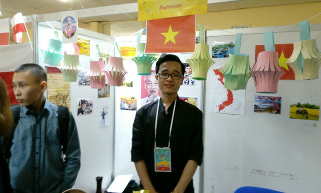 Khám phá cuộc sống của du học sinh Việt ở nơi lạnh nhất thế giới, nhiệt độ xuống -60 độ C mới được nghỉ học! - Ảnh 1.