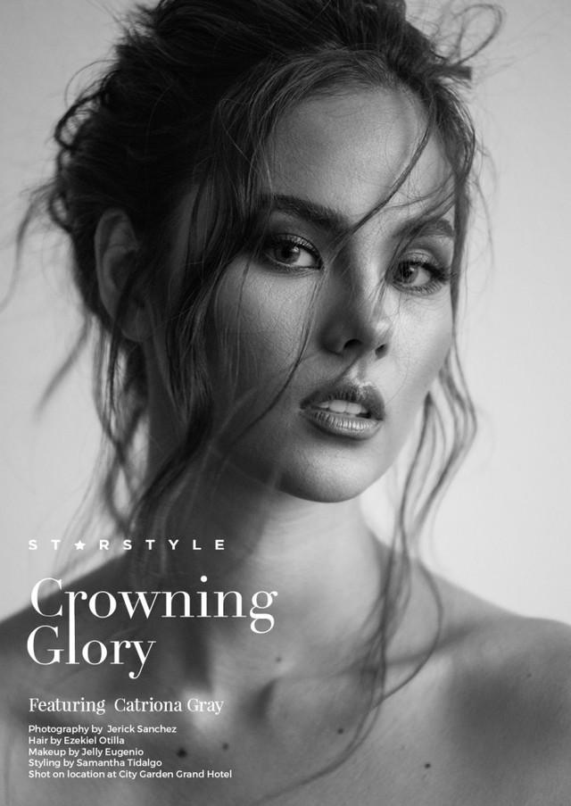 Hoa hậu hoàn vũ 2018 Catriona Gray và câu chuyện đại diện châu Á không đủ thuần…Á - Ảnh 3.