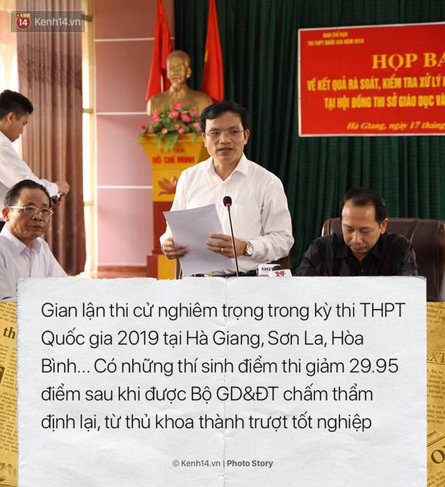 Giáo dục Việt Nam 2018: Chưa bao giờ xảy ra nhiều bê bối dâm ô, đánh đập học sinh như vậy! - Ảnh 1.