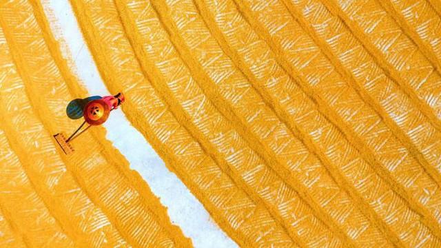 Chiêm ngưỡng loạt ảnh du lịch đẹp nhất thế giới năm 2018, Cầu Vàng tại Đà Nẵng cũng góp mặt - Ảnh 20.