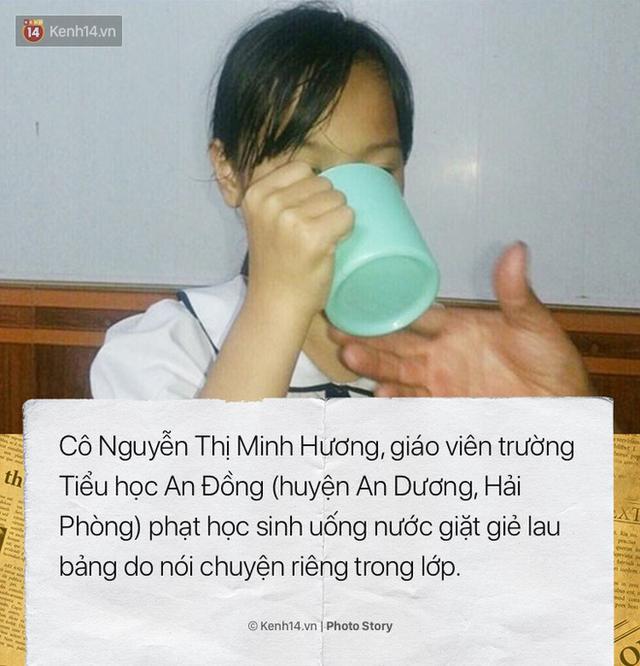 Giáo dục Việt Nam 2018: Chưa bao giờ xảy ra nhiều bê bối dâm ô, đánh đập học sinh như vậy! - Ảnh 3.