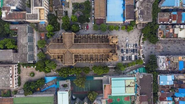 Chiêm ngưỡng loạt ảnh du lịch đẹp nhất thế giới năm 2018, Cầu Vàng tại Đà Nẵng cũng góp mặt - Ảnh 23.