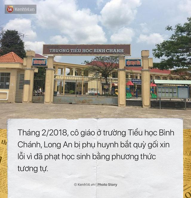 Giáo dục Việt Nam 2018: Chưa bao giờ xảy ra nhiều bê bối dâm ô, đánh đập học sinh như vậy! - Ảnh 4.