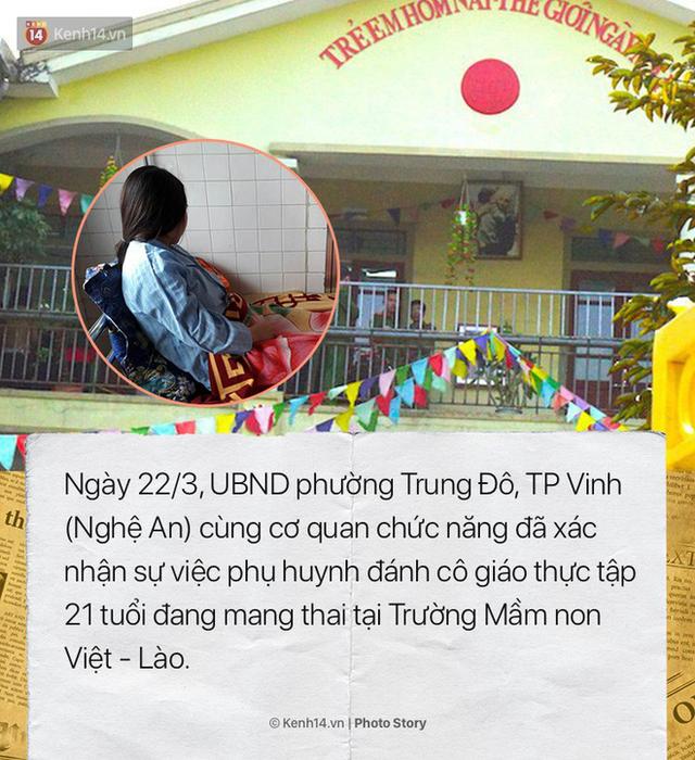 Giáo dục Việt Nam 2018: Chưa bao giờ xảy ra nhiều bê bối dâm ô, đánh đập học sinh như vậy! - Ảnh 5.