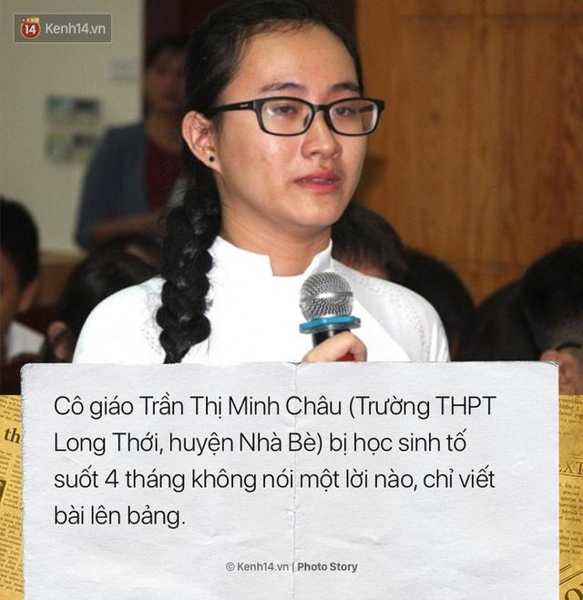 Giáo dục Việt Nam 2018: Chưa bao giờ xảy ra nhiều bê bối dâm ô, đánh đập học sinh như vậy! - Ảnh 6.