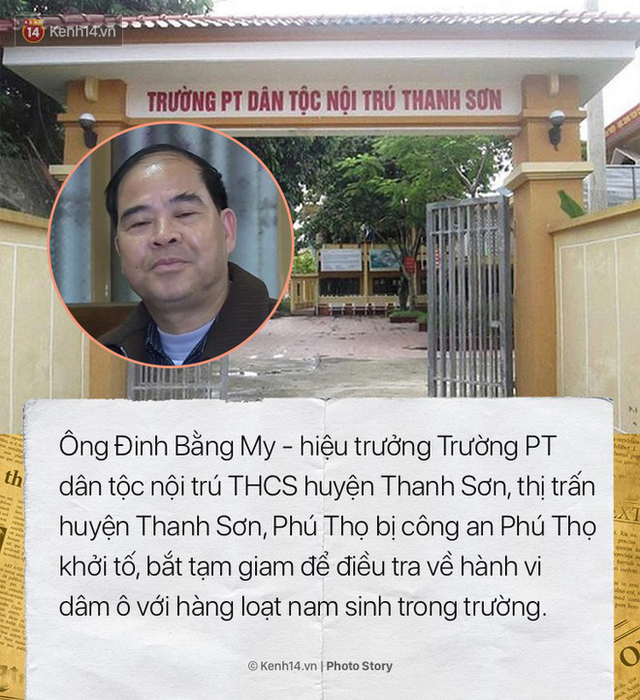 Giáo dục Việt Nam 2018: Chưa bao giờ xảy ra nhiều bê bối dâm ô, đánh đập học sinh như vậy! - Ảnh 7.