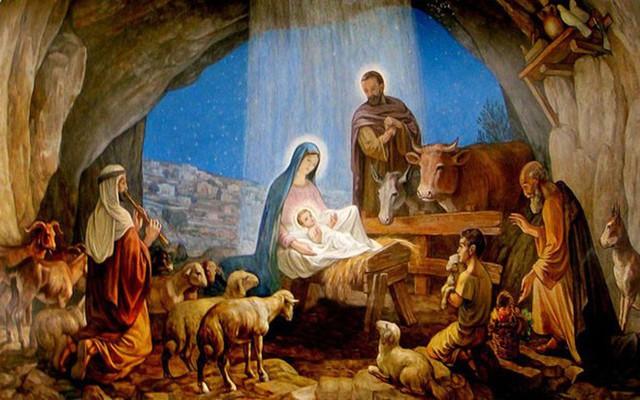 Noel là gì? Nguồn gốc và ý nghĩa của ngày Noel - VnReview - Tin nóng - Ảnh 1.