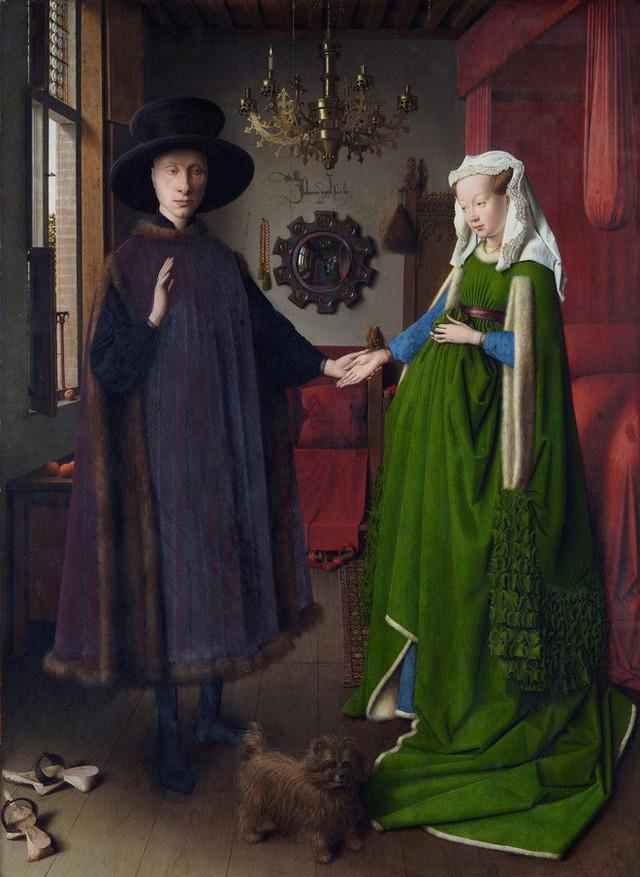 Bí mật trong Bữa ăn tối cuối cùng - tuyệt phẩm hội họa của thiên tài toàn năng Da Vinci - Ảnh 11.