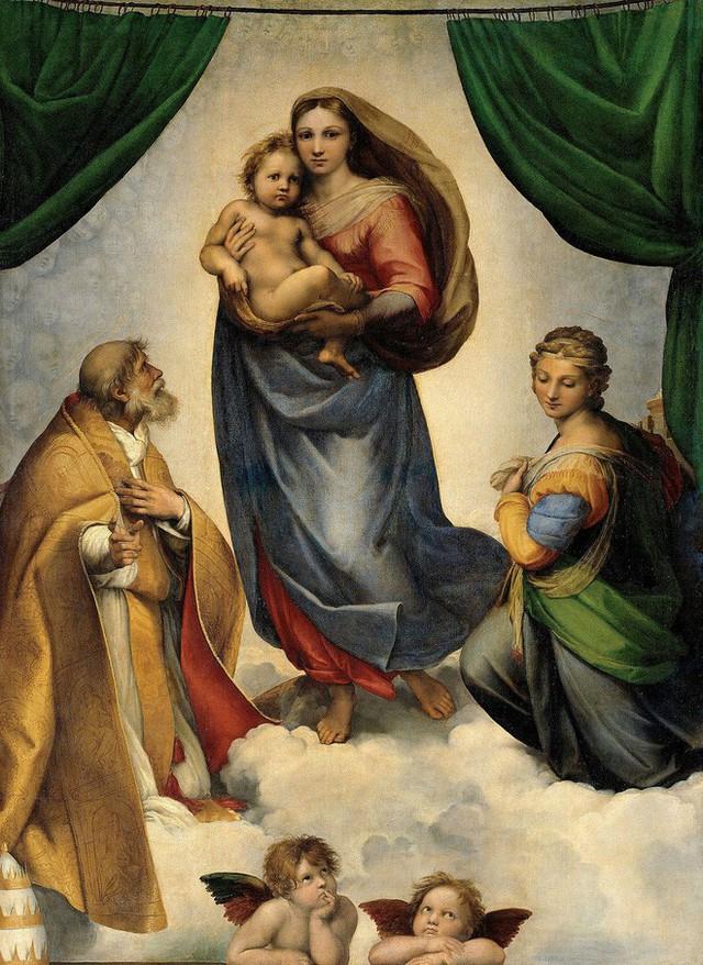 Bí mật trong Bữa ăn tối cuối cùng - tuyệt phẩm hội họa của thiên tài toàn năng Da Vinci - Ảnh 3.