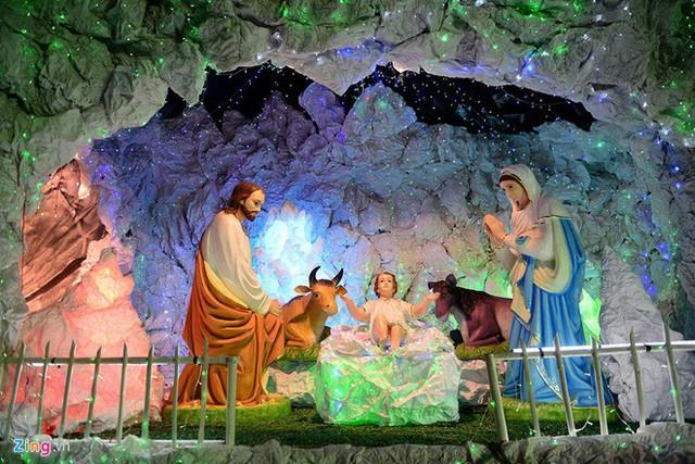 Noel là gì? Nguồn gốc và ý nghĩa của ngày Noel - VnReview - Tin nóng - Ảnh 5.
