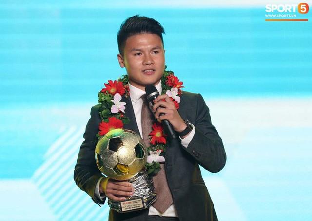 Nguyễn Quang Hải, người được lịch sử lựa chọn - Ảnh 7.