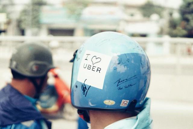 [Hồ sơ] Bức tranh ứng dụng gọi xe năm 2018: Uber lui binh, Grab nội công ngoại kích trên mọi mặt trận từ Vinasun tới Now, Go Viet! Người dùng làm ngư ông đắc lợi! - Ảnh 1.