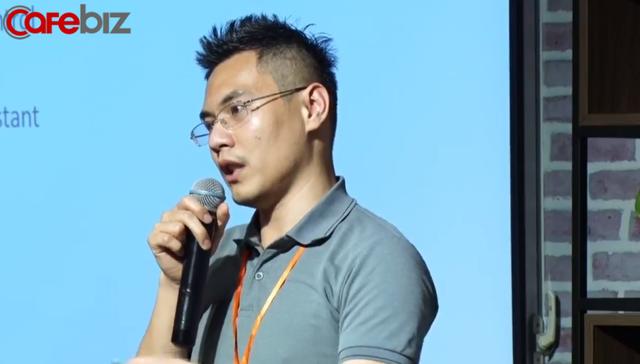 Nhân tài Việt trẻ đang ứng dụng AI đa dạng thế này đây: Trồng dưa leo năng suất vượt trội, chẩn đoán bệnh qua X-quang phổi và giúp... máy nói chuyện với người - Ảnh 1.