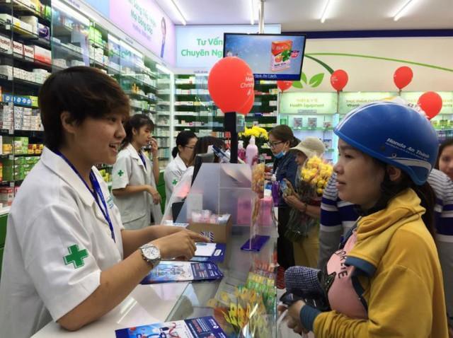 Chuỗi bán lẻ dược phẩm Pharmacity khai trương nhà thuốc thứ 150 - Ảnh 3.