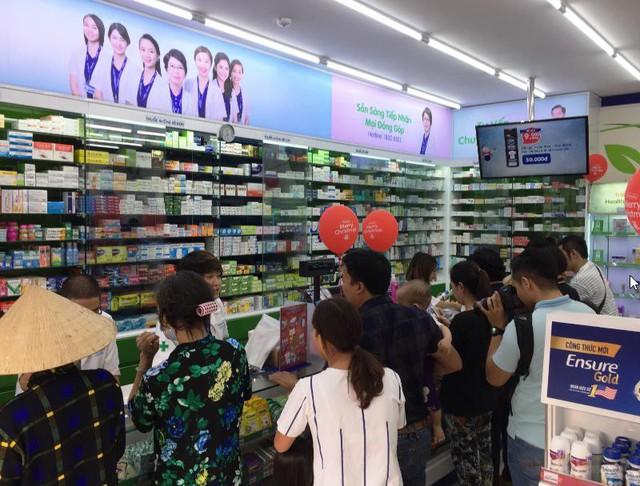 Chuỗi bán lẻ dược phẩm Pharmacity khai trương nhà thuốc thứ 150 - Ảnh 4.