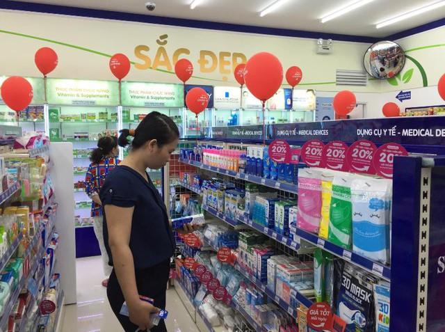 Chuỗi bán lẻ dược phẩm Pharmacity khai trương nhà thuốc thứ 150 - Ảnh 5.