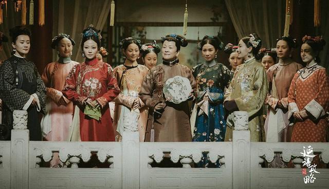 Nhân vật cao tay nhất trong hậu cung Thanh triều dưới thời Ung Chính - Càn Long - Ảnh 4.
