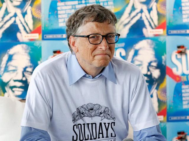 Các tỷ phú nổi tiếng nghĩ thế nào về tiền bạc? - Ảnh 6.